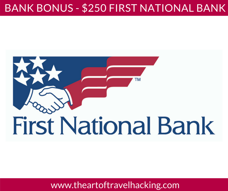 Another $500 in 15 minutes – First National Bank