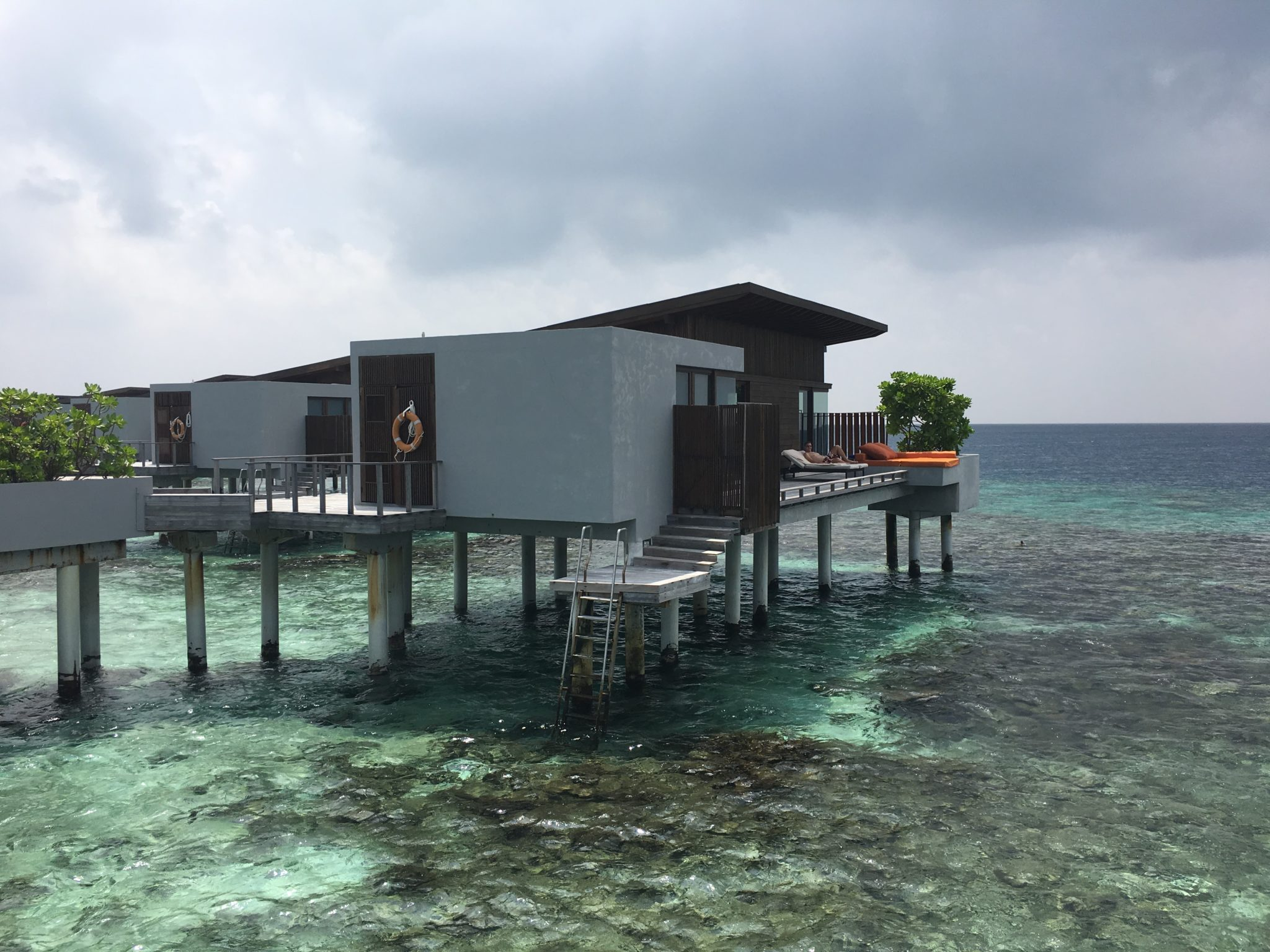 Our $38,000 Maldives Trip for less than ~$2,700 – Part 1