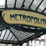 All About the Paris Metro Pass