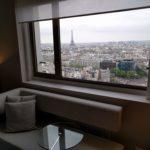 Review:  Hyatt Regency Paris Étoile