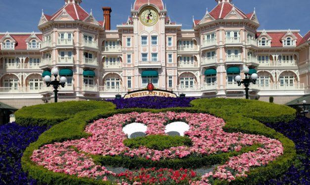 Save on Disneyland Paris Tickets