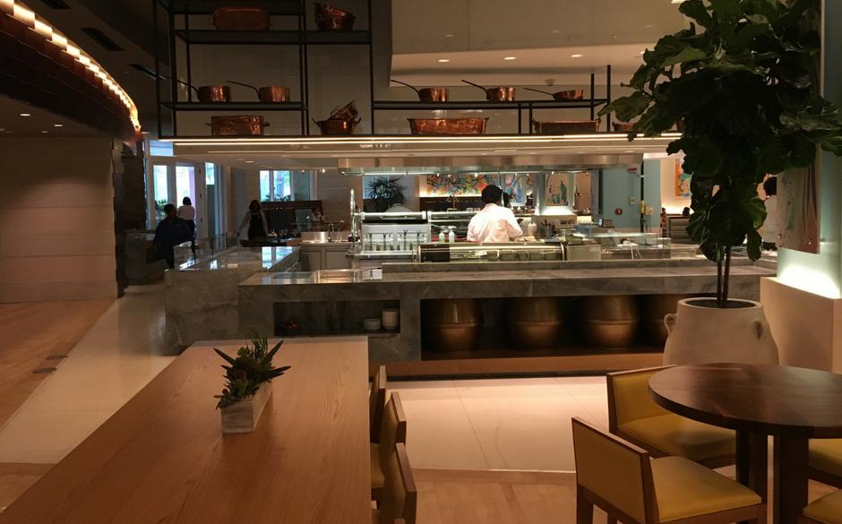 Review: Grand Hyatt Baha Mar ~ Part 3 The Club Lounge & Restaurants