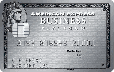 Is American Express Getting Desperate?