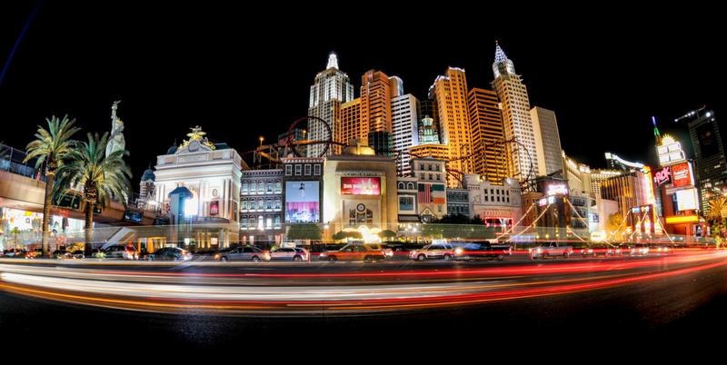 Match Hyatt Status to MGM Resorts Mlife