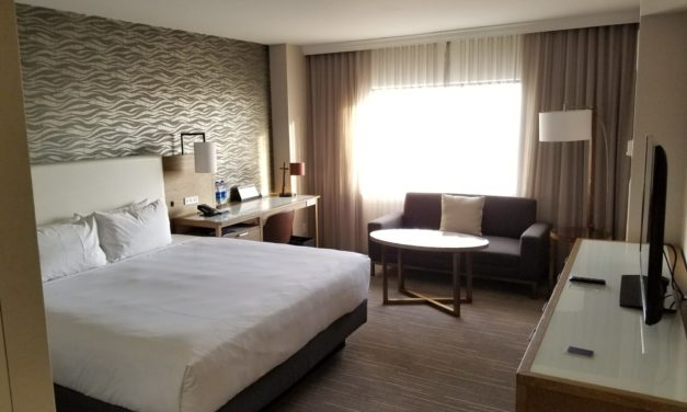 Review: Hyatt Regency Bethesda