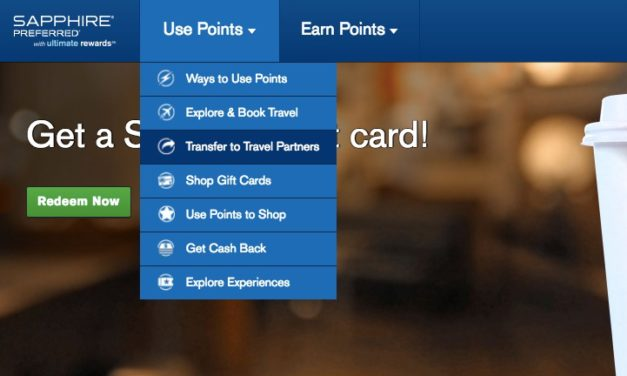 How To: Link Travel Partners to Chase Ultimate Rewards