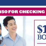 $150 Fulton Bank Bonus