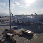 Review: Cathay Pacific Business Class ~ New York - Hong Kong - Bangkok
