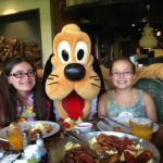 Score Impossible Disney Dining Reservations with this Trick