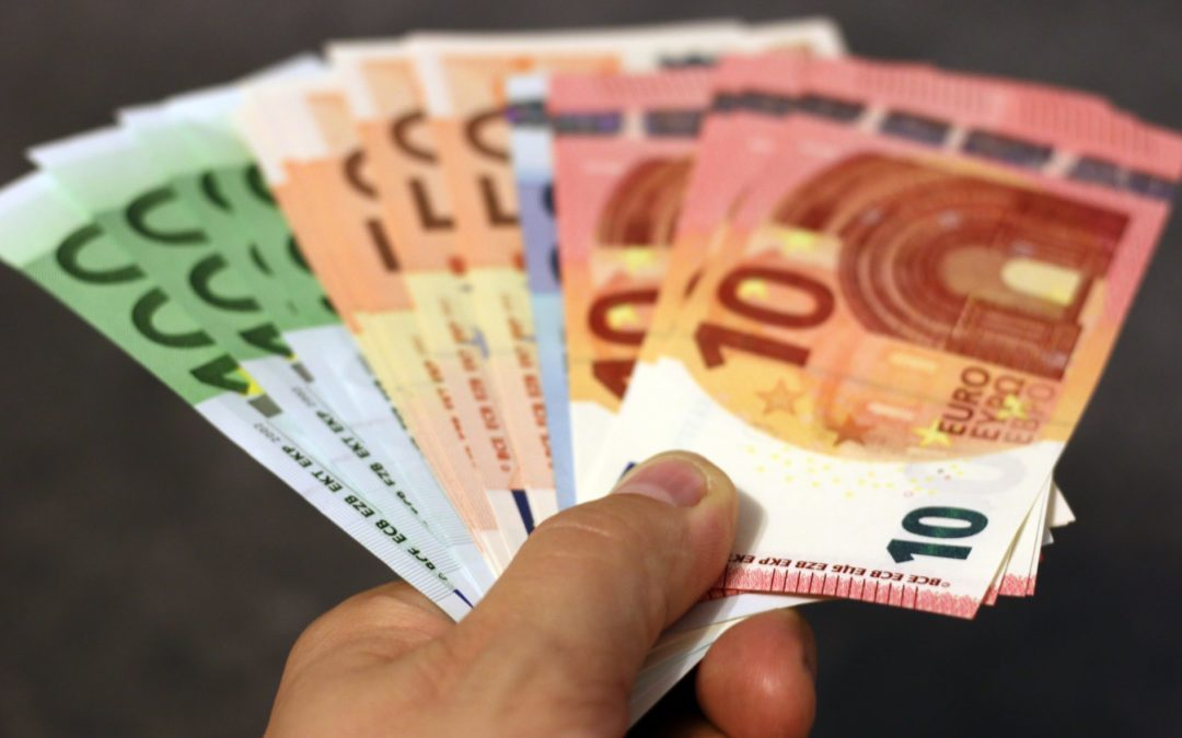 Accessing Cash Abroad