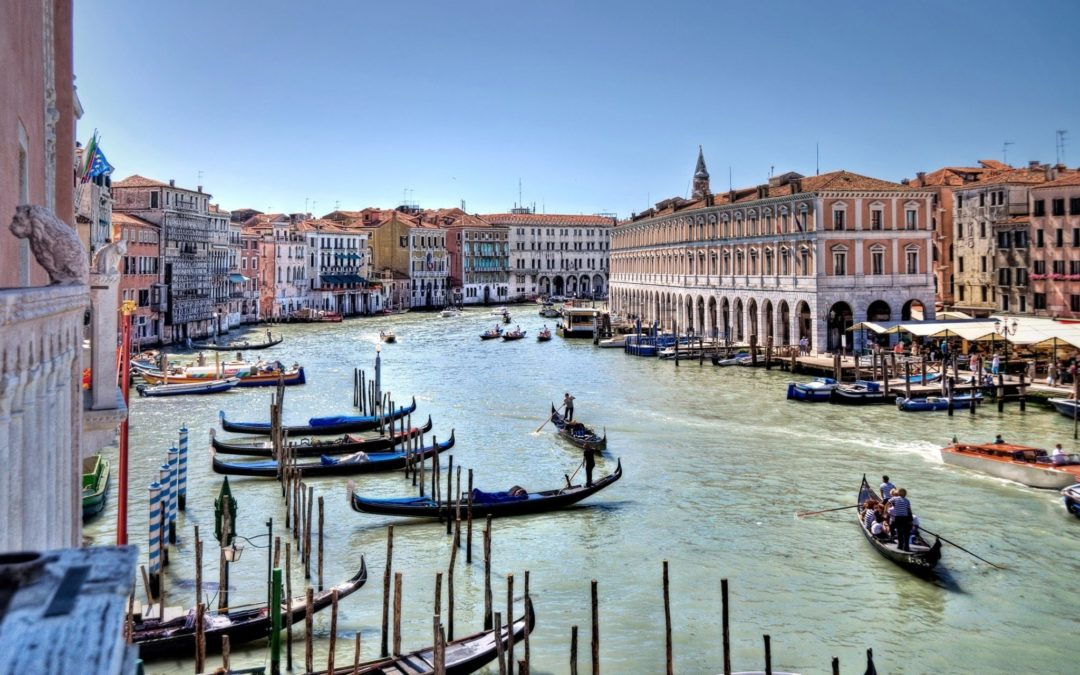 How I Did It – Business Class to Venice, Italy
