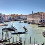 How I Did It - Business Class to Venice, Italy