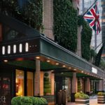 Review: Hilton Conrad's The London NYC