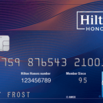 Don't Forget to Enroll in These 3 Hilton Honors Amex Aspire Card Benefits