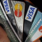 The First 5 Credit Cards You Should Apply For