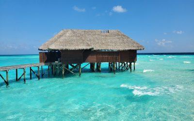 The Conrad Maldives on Points