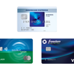 The 3 Best No Brainer Credit Cards