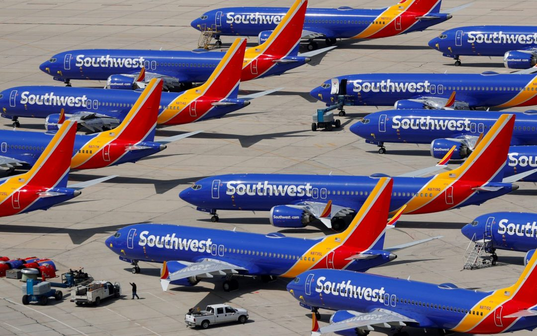 How to Convert 'Not Eligibile' Southwest Vouchers to Points